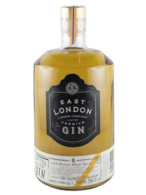 Barrel-aged gin, Gin, East London Liquor Company, Berlin, Gin, Galerie Orange, Friedrichshain, Wühlischstraße,