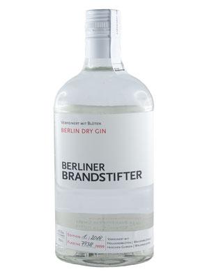 Berliner Brandstifter, Berlin Dry Gin, Berlin, Gin, Galerie Orange, Friedrichshain, Wühlischstraße,