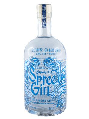 Spree Gin, Berlin Dry Gin, Berlin, Gin, Galerie Orange, Friedrichshain, Wühlischstraße,