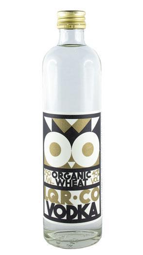 Wodka, Vodka,LQR Co. Organic Vodka, LQR Company, organic wheat, Weizenwodka,, Berlin, Galerie Orange, Friedrichshain, Wühlischstraße,