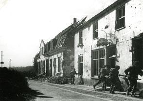 Gelders Archief 2867 Collectie Vroemen, Cafe De Ploeg Benedendorpsweg 165