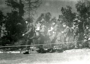 Gelders Archief 2867 Collectie Vroemen, Benedendorpsweg, Operation  Berlin