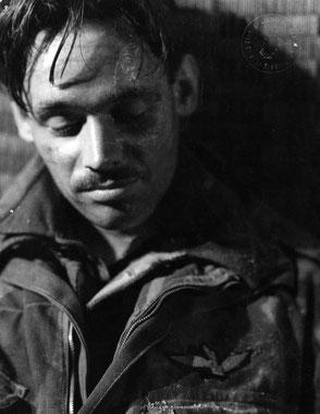 Gelders Archief 1560 Collectie Tweede Wereldoorlog, Lieutenant R.B. Stevens, Glider Pilot Regiment