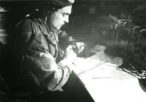 Gelders Archief 2867 Collectie Vroemen, Corporal Hewitt?