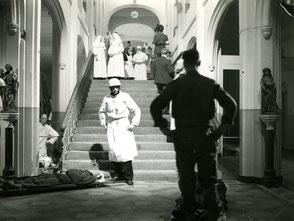 Gelders Archief 2867 Collectie Vroemen, St Elisabeth Hospital scene