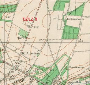 part of DZ/LZ X