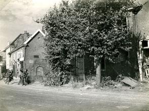 Gelders Archief 2867 Collectie Vroemen, Benedendorpsweg, Garage Klaassen