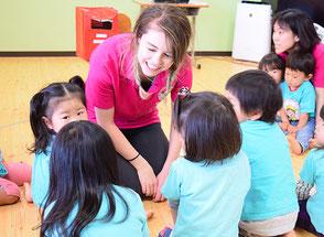子供英会話教育事業