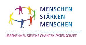 Logo Menschen helfen Menschen