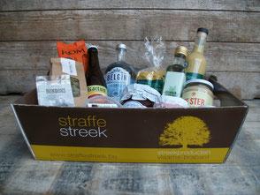 Sfeer en Smaak Vlaams-Brabantse streekproducten