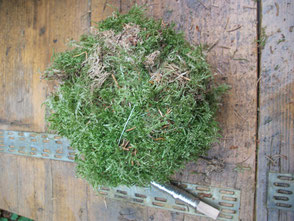 Zelf mosballen maken op www.sfeersmaak.be