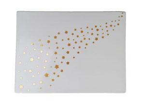 Voie Lactée Plaque 23 cm