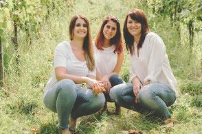 Das besondere Friseurerlebnis kann beim Friseur im Weingarten genossen werden.