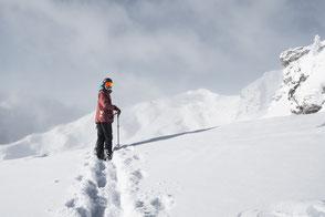 Geführte Skitouren Obertauern