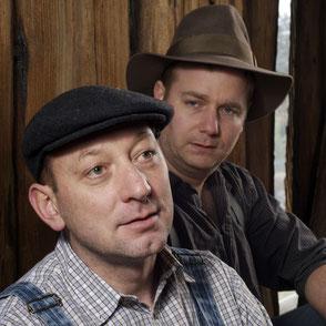 VON MÄUSEN UND MENSCHEN (2008)