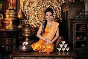 Muttertag in Thailand - ein bedeutsames Fest