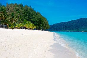 Beach Koh Lipe
