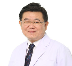 Dr. NGAMWONG  JARUSURAISIN, M.D. น.พ.งามวงศ์ จรัสอุไรสิน