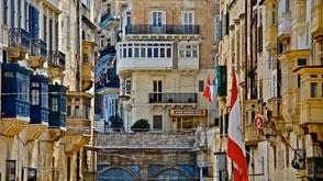 2009 - Malta Impressionen
