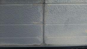 さいたま市岩槻区の戸建住宅、外壁塗装工事前の写真