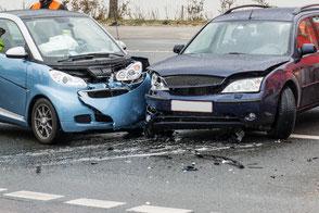 Verkehrsrechtschutz