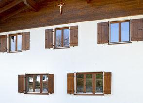 Fenster und Türen, Peter Moser GmbH Nußdorf