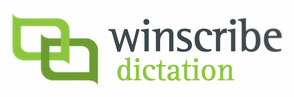 Winscribe dicteren