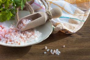 Salzhaus Salzhausen Salz-Produkte