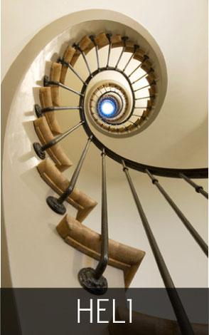 Escalier design à clermont-ferrand