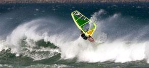 matériel windsurf Guadeloupe