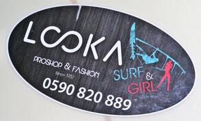 affitto noleggio surf gadalupe