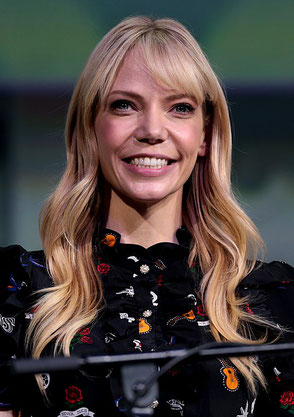Riki Lindhome | Bild: Gage Skidmore [CC BY-SA 3.0 (https://creativecommons.org/licenses/by-sa/3.0)]