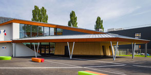 École maternelle Lixenbuhl - Illkirch