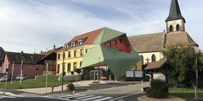 Mairie - Bernwiller