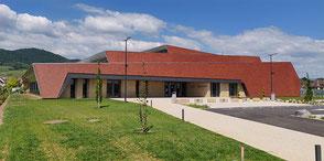 Salle des fêtes - Wettolsheim
