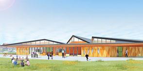 École primaire - Rustenhart