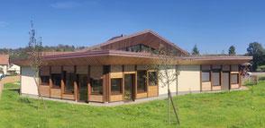 Ecole élémentaire Libermann - Illkirch Graffenstaden