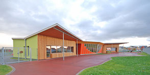 École primaire - Niederentzen