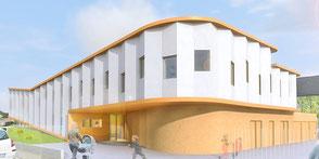 Centre médico-social - Wittenheim