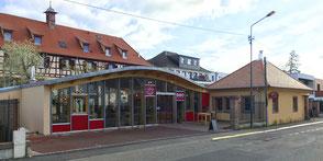 Boulangerie Cézamie - Logelbach