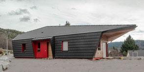 Maison individuelle - Muhlbach-sur-Munster