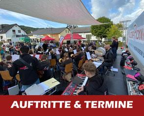 Auftritte & Termine