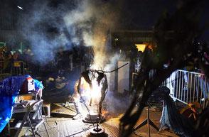 Nuit des Soudeurs Granville