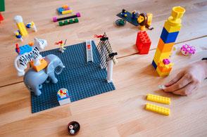 LEGO SERIOUS PLAY Produktideen Produktentwicklung