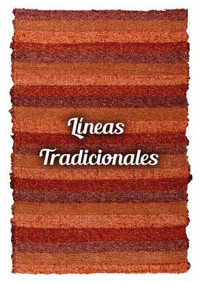 Líneas tradicionales