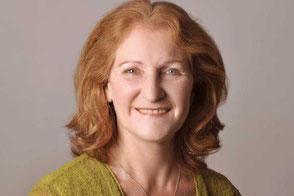 Seminarleiterin Tine Knauft
