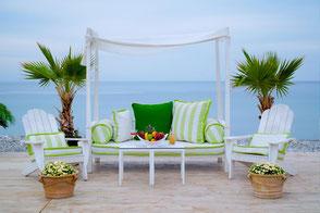 Litohor Resort Griechenland