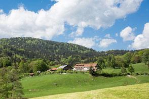 Seminarhof Bayerischer Wald