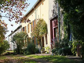 Seminarhaus Werkhof in Lothringen