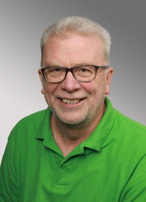 Portrait Uwe Kowalski
